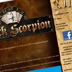 blackscorpion-portfolio